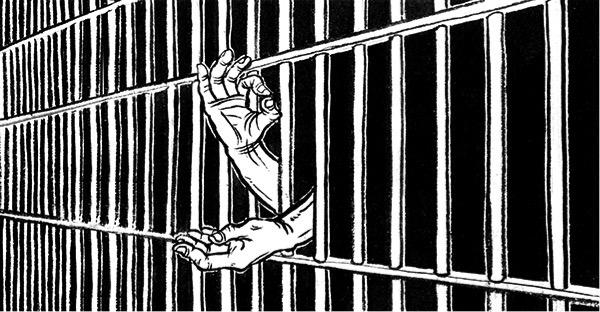 meditation in prison